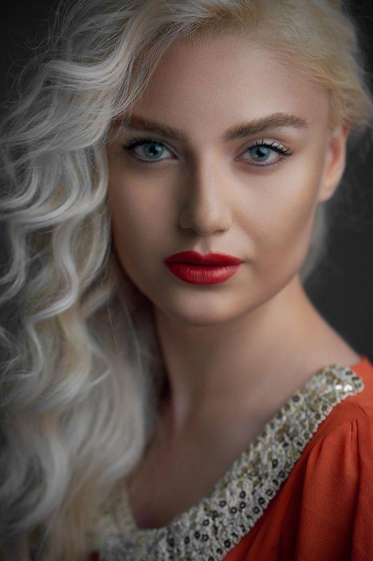 Portrait,girl, Baranphoto preview