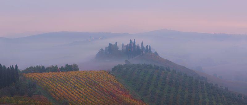 ...сиреневый туман...photo preview