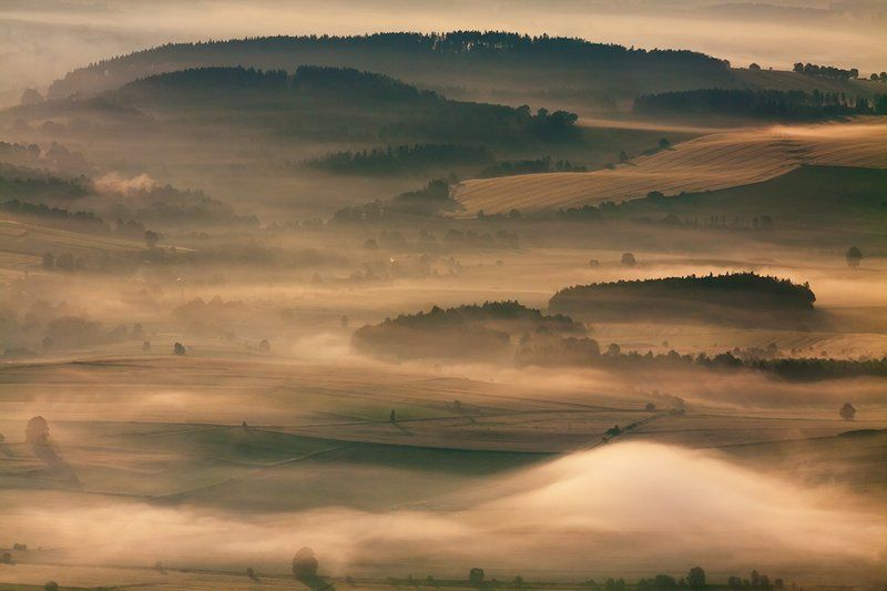 Yтренний туманphoto preview