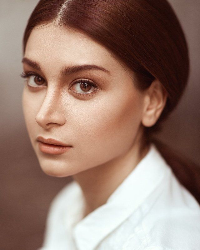 portrait, Iranian, girl, pretty, beautiful, beauty, emotion,  Nooraphoto preview