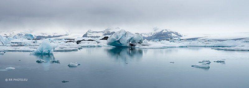 iceland, landscape, ice, blue. Jökulsárlón Lakephoto preview