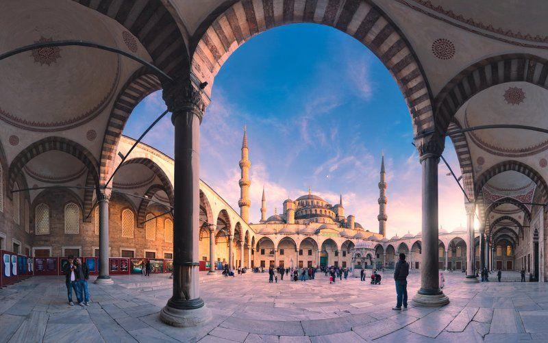 Краски Стамбулаphoto preview