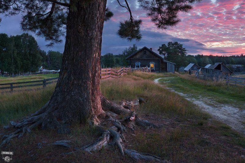 Посёлок Якша, республика Комиphoto preview