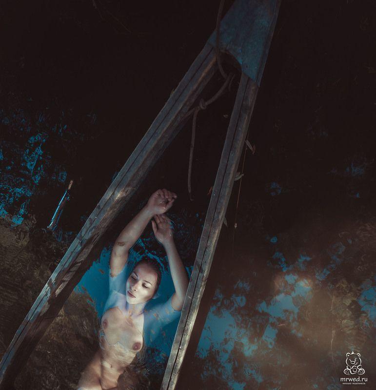 ню, арт, Михаил Решетников, mrwed.ru нюшножутиковатоеphoto preview