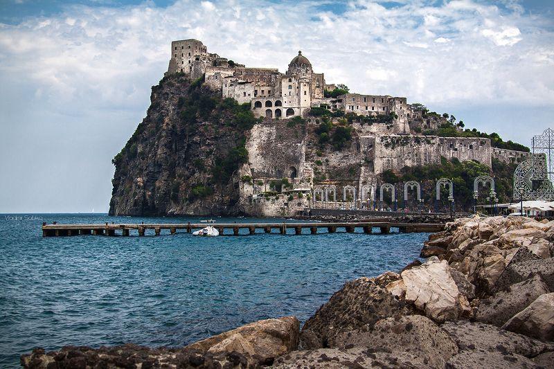 Ischia Castello Aragonesephoto preview