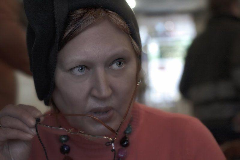 Женщина, Настроение, Шляпка Шляпка.photo preview