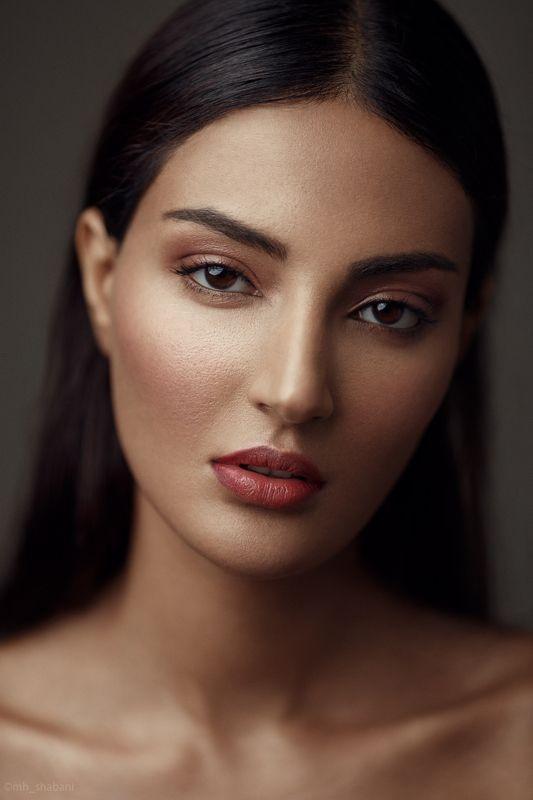 portrait, model, beauty, retouch, face, *photo preview