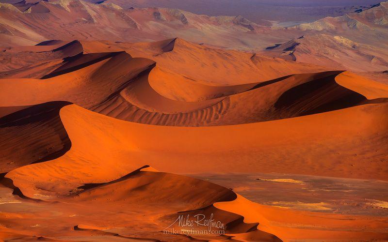 sossusvlei, dunes, namib-naukluft Дюны Пустыни Намибphoto preview