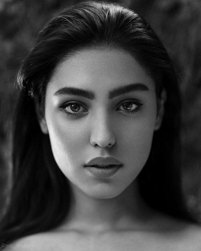 portrait, pretty, girl, model, beauty, retouching, natural, light, Raminaphoto preview
