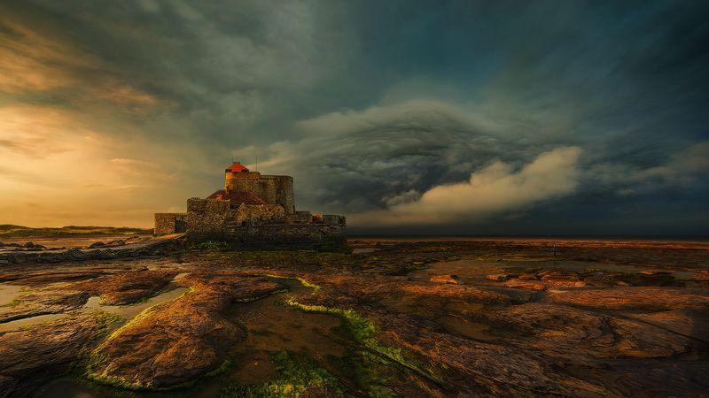 Fort d\'Ambleteuse...photo preview