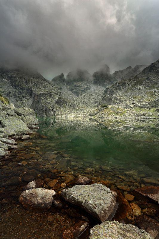 Страшное озероphoto preview