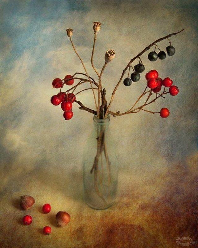 Cztery pory roku - Jesieńphoto preview