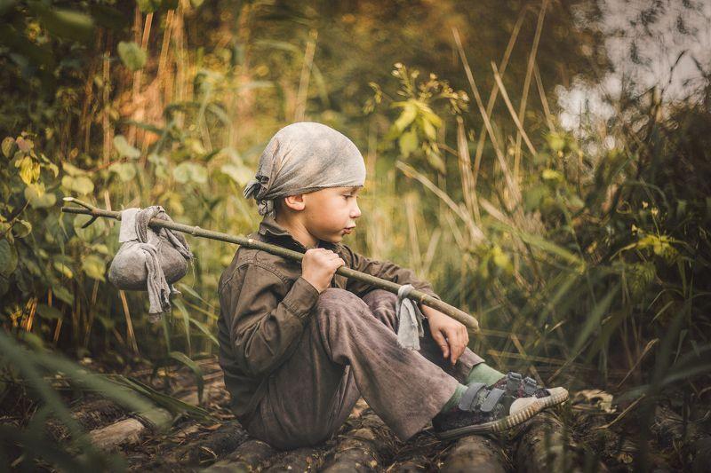 willage,life,boy,vintage Непрожитое детство прошлогоphoto preview