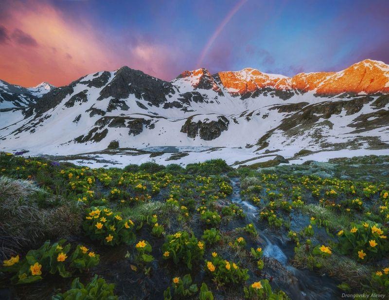 Про весну в горахphoto preview