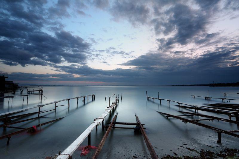 Black sea, Bulgaria, Ravda photo preview