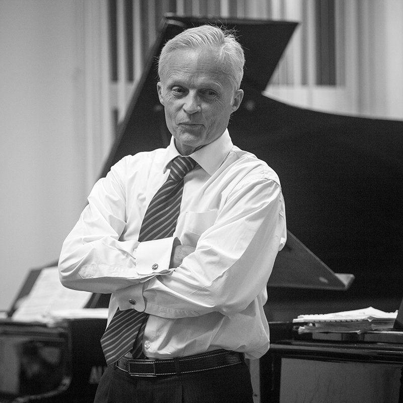 Понькин Владимир Александрович, уроки дирижирования. photo preview
