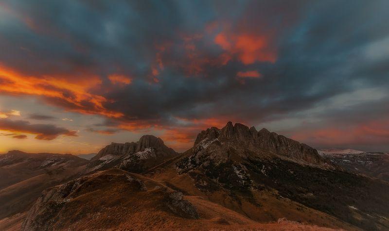 Утро, рассвет и Осень!photo preview