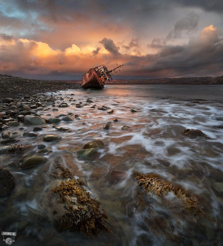 Остров Кильдин, Баренцево мореphoto preview