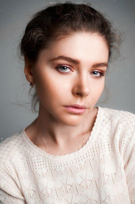 Girl, Light, Nikon, Photo, Portrait, Studio, Красота, Портерт, Студия, Фотографмариямальгинаволкова ***photo preview