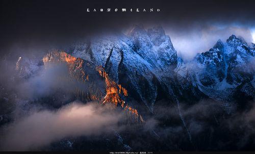 山雾горныйтуман
