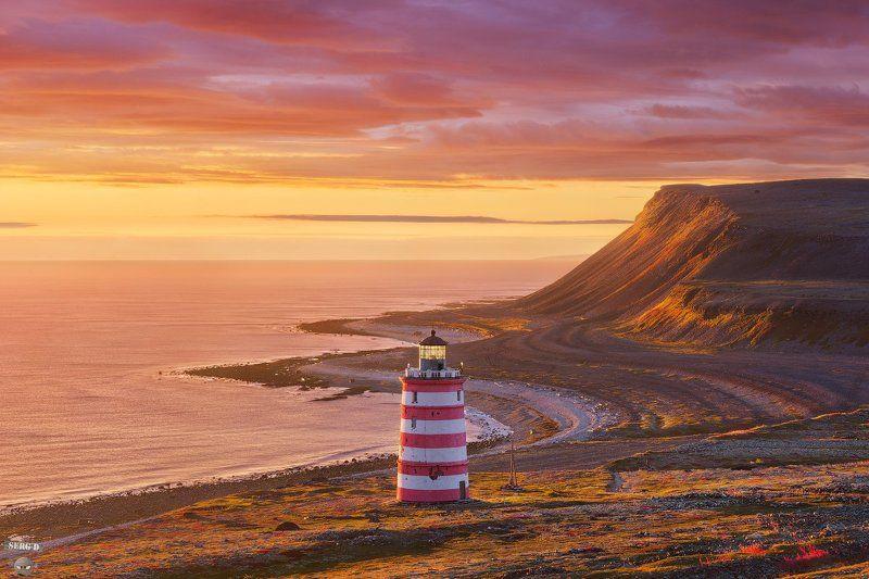 Северный Кильдинский маякphoto preview