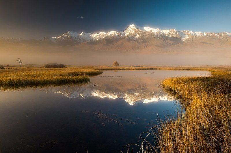 горный алтай, лучшее болото страны...photo preview
