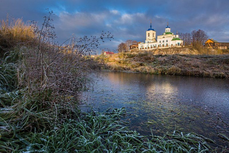 Храм Георгия Победоносца, Слободаphoto preview