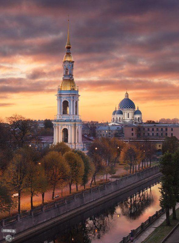 Никольский и Троицкий соборыphoto preview