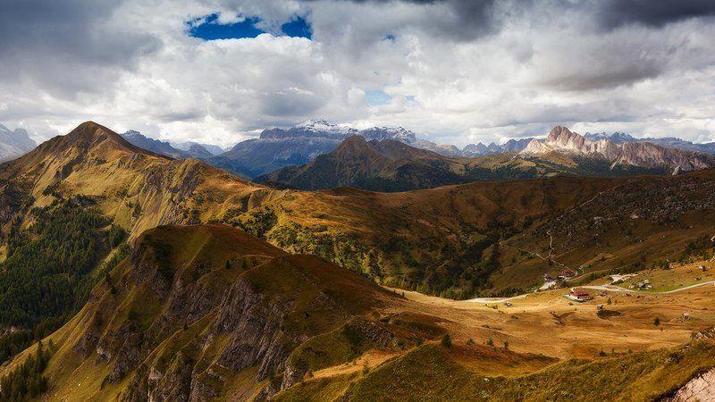 Маленькие истории о больших горах.photo preview