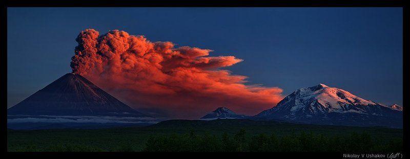 Небесное пламя.photo preview