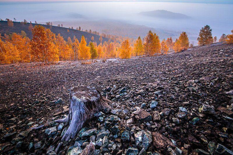Осень в Карабашеphoto preview