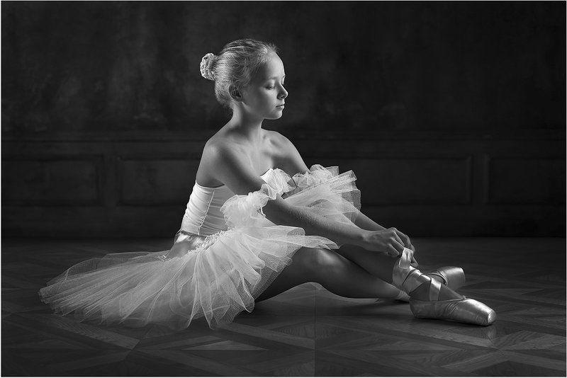 Маленькие балериныphoto preview