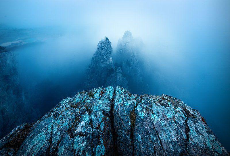 И горы эти были дном морским...photo preview