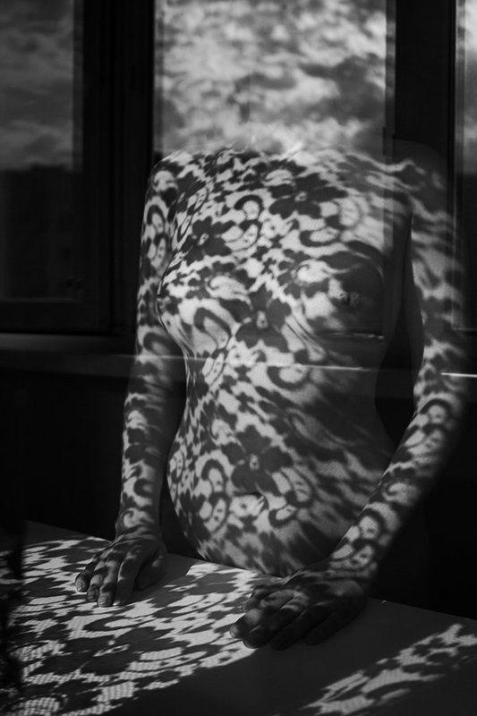 арт-ню, тени, саратов, estetmf, shadows, art-nude, saratov, bw-nude, fine-art-nude, lace, кружева ***photo preview