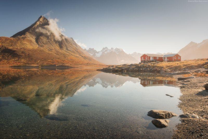 Гренландия Tasermiutphoto preview