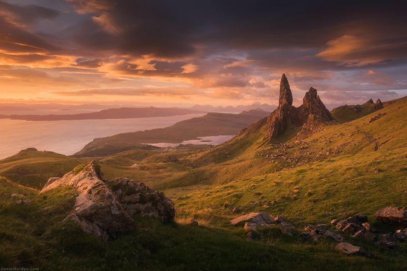 Шотландия В гостях у старичка Шторраphoto preview