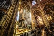 Кафедральный собор святого Бавона - 2