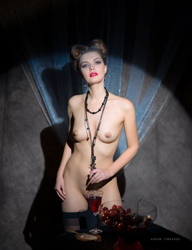 art, beauty, nude, print, portrait, vadym timashov, color, *****photo preview