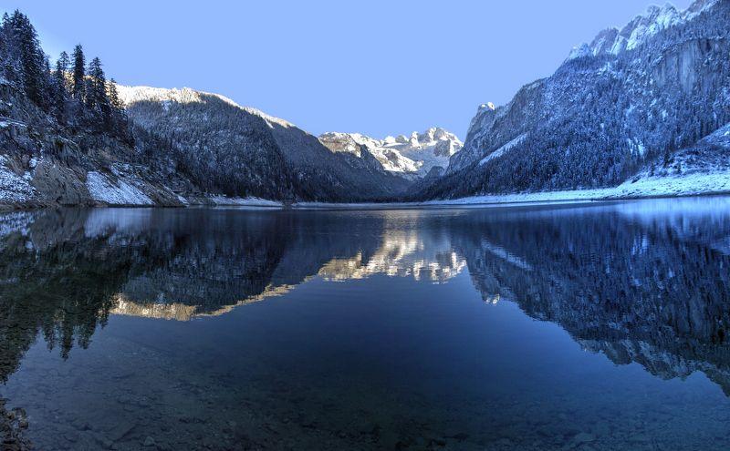 Ноябрь в Альпахphoto preview