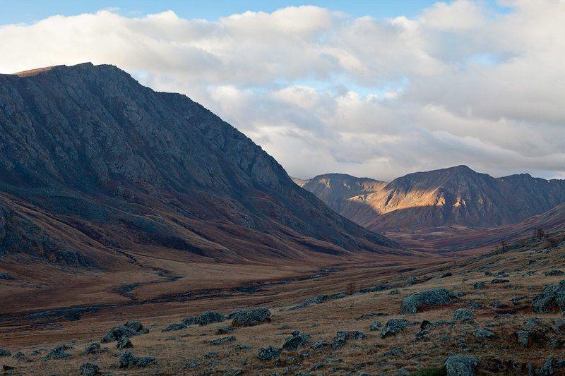 Осень в ущелье Кокузек.photo preview