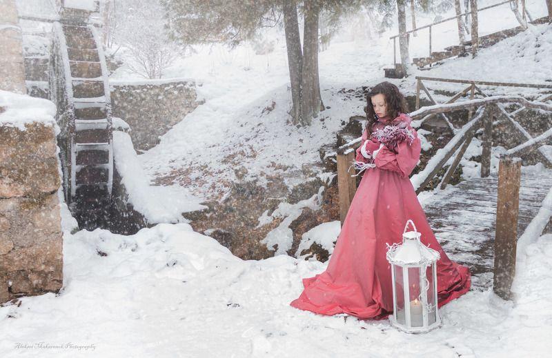 снег кружился и таял....., снег кружился и таял............ Снег кружился и таял......................photo preview