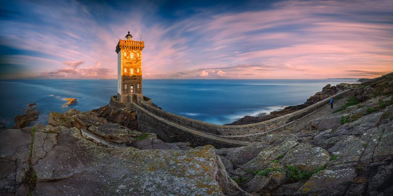 Lighthouse of the Rising Sun...photo preview
