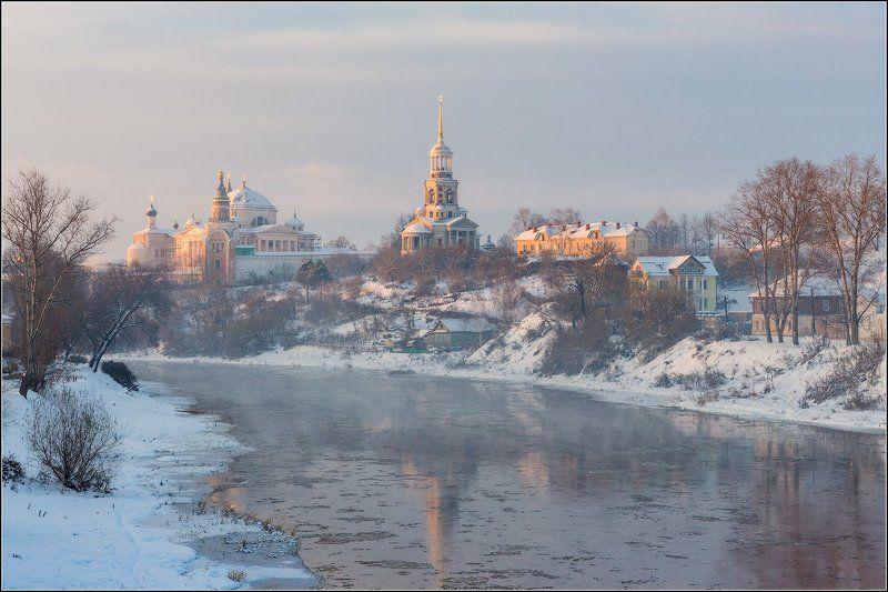 Россия, Тверская обл, Торжок Торжок ноябрьскийphoto preview