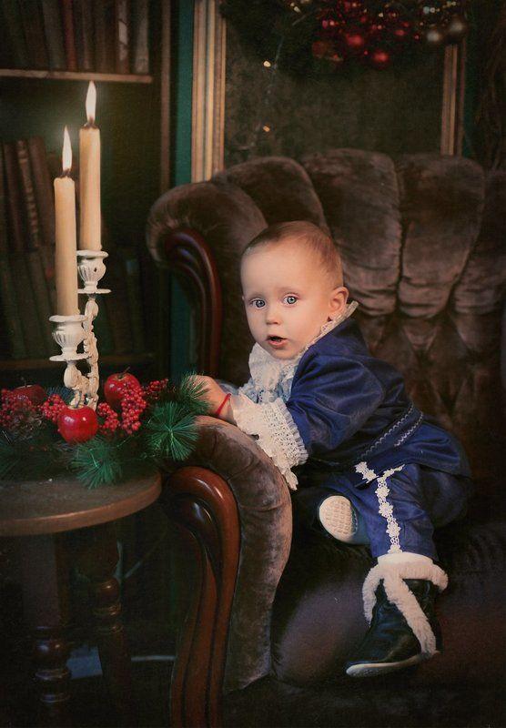 Маленький Лорд.photo preview