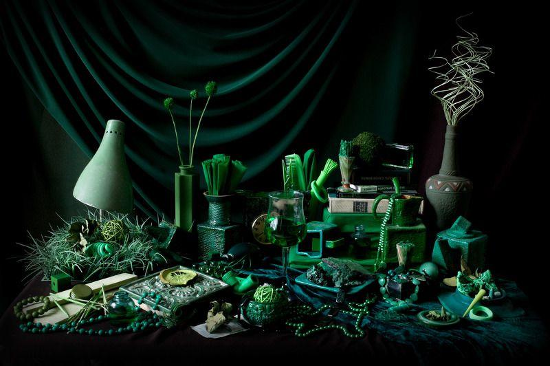 зеленый зеленыйphoto preview