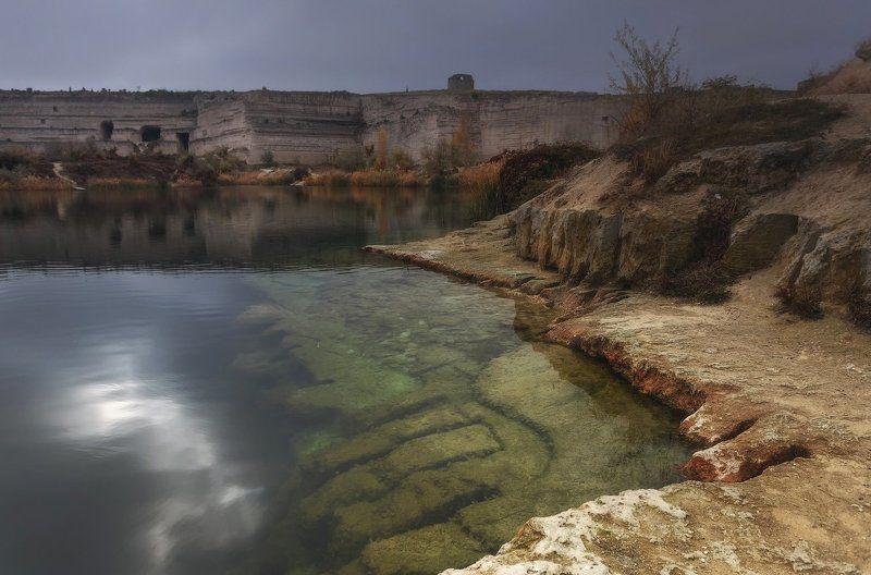 landscape, инкерман, крым, севастополь Инкерманphoto preview