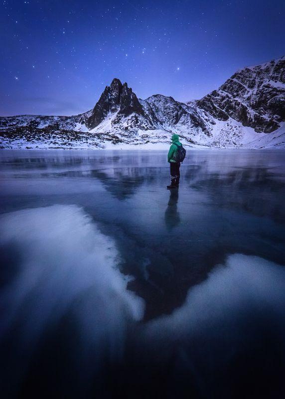 ледяная Королевствоphoto preview