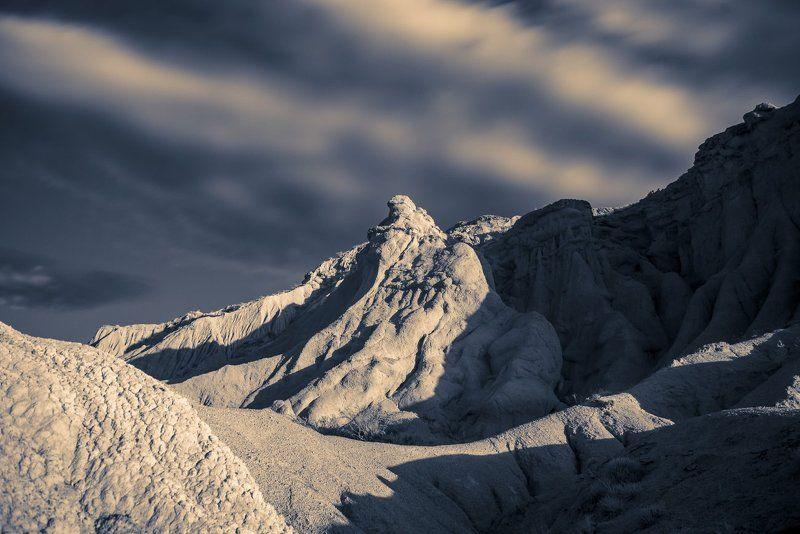 киргизия, горы, озеро, каньон, сказка, каньон сказка, ущелье сказка, иссык-куль, сонкёль, инфракрасный фильтр, hoya r72, григорий беденко, grigoriy bedenko, Каньон \