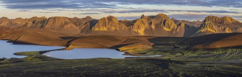 iceland, исландия Плато Исландииphoto preview