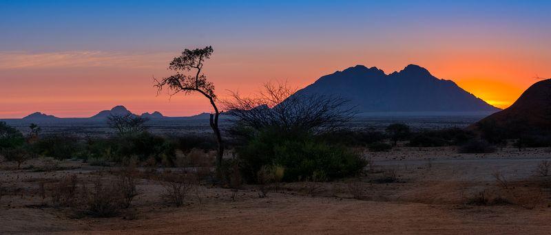 Spitzkoppe- Namibiaphoto preview